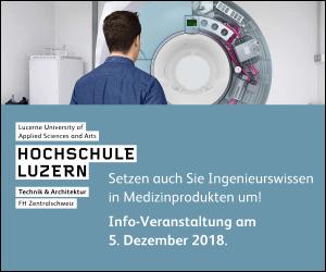 HSLU Infoveranstaltung 5.12.2018